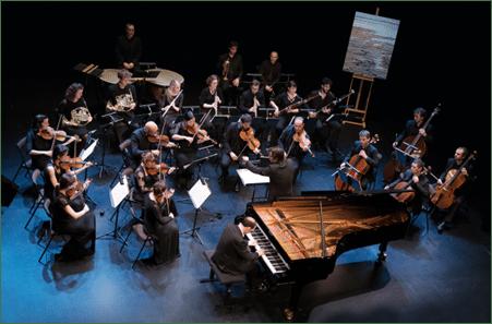 Concert de musique classique au Pays de Pierre Loti