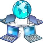 Internet connecté au monde