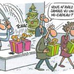 Cadeaux pour les entreprises