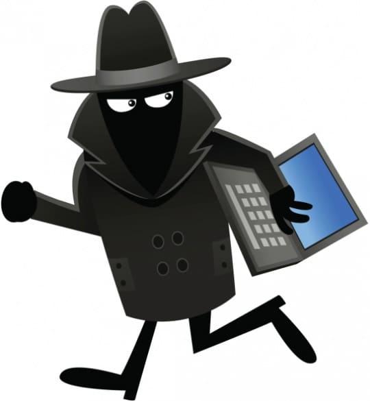 Cyber-crimes en série