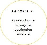 CAP MYSTERE