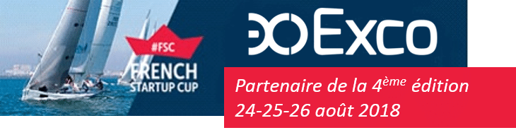 French Startup Cup édition 2018 la rochelle exco valliance