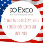 exco expertise comptable états unis entrepreneuriat