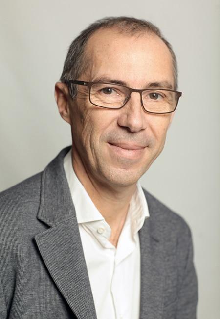 Eric Guillen