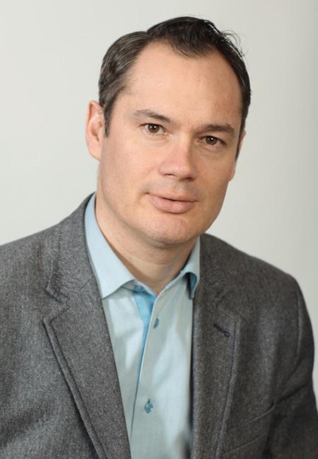 Raphael Vieuxmaire
