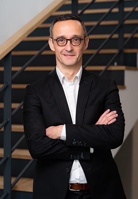 Franck Huyghe