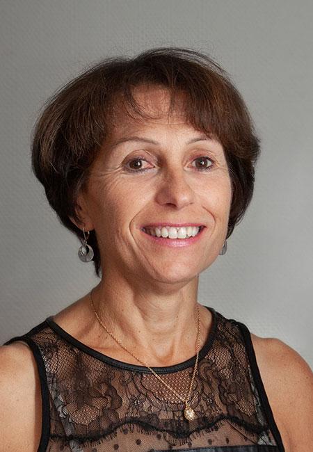 Eliane Dulac