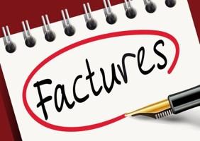 FACTURES : DE NOUVELLES OBLIGATIONS